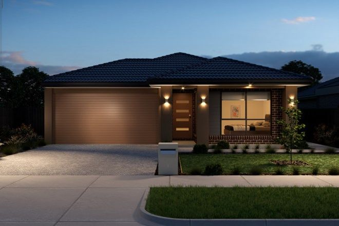 Picture of Lot 323 McArthur Crescent, GEELONG VIC 3220