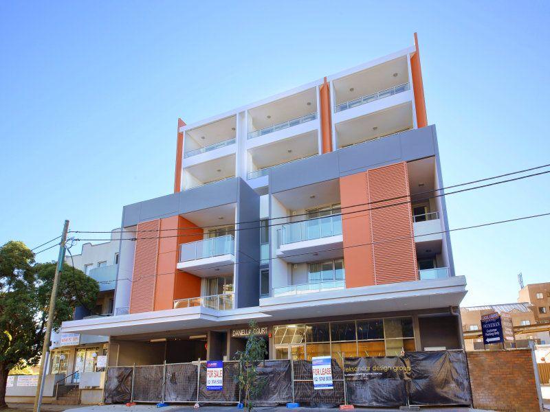 16/11 Ninth Avenue, Campsie NSW 2194, Image 0