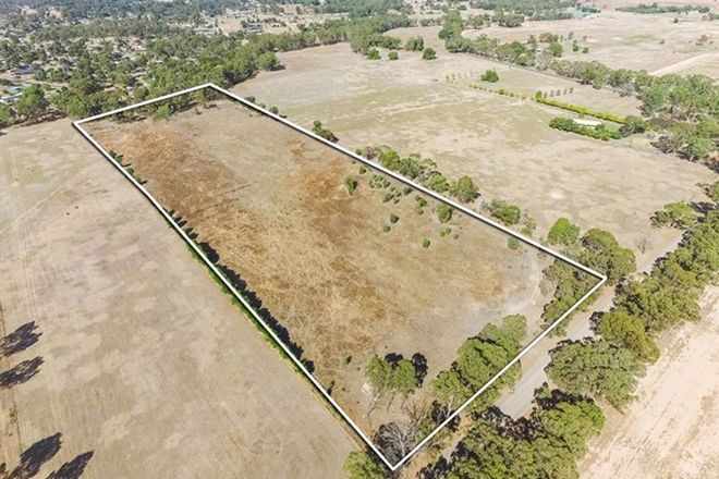 Picture of Lot 9 OLD MURRAY ROAD, HUNTLY VIC 3551