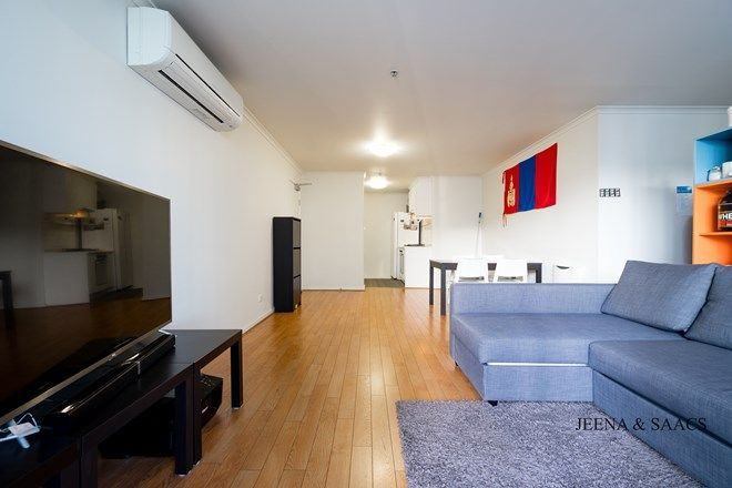 Picture of 195/88 Southbank Boulevard, SOUTHBANK VIC 3006