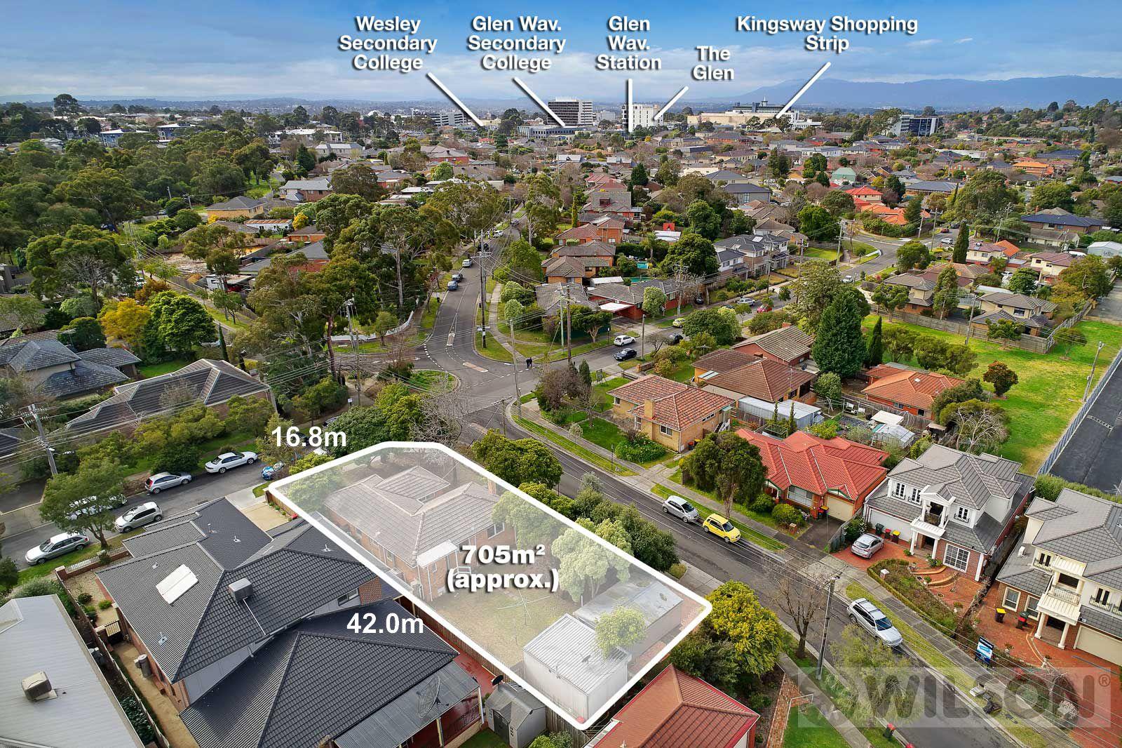 6 Lincoln Avenue, Glen Waverley VIC 3150, Image 0