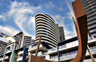 Picture of 601/15 Caravel, Docklands VIC 3008