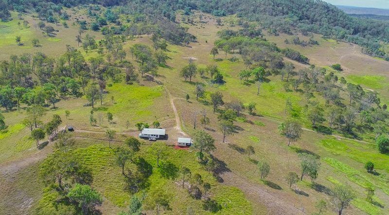 223 Andrews Dip Road, Anduramba QLD 4355, Image 2