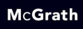 Logo for McGrath Lane Cove