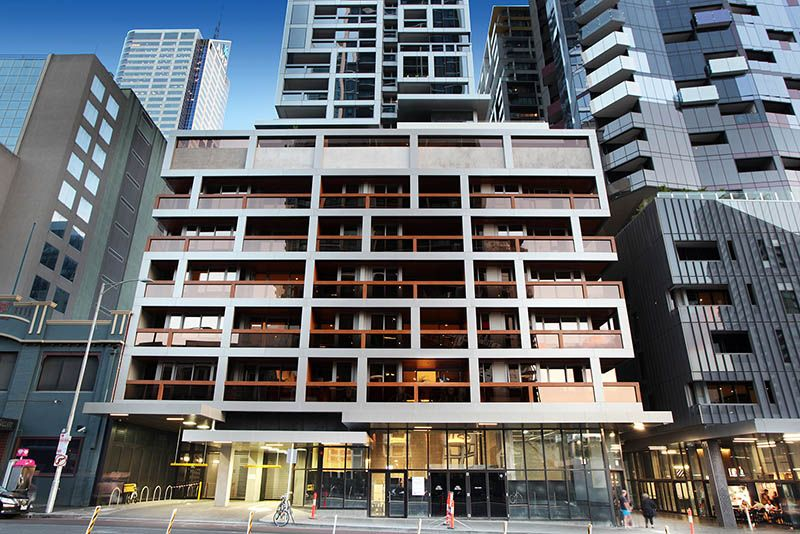 4907/38 ROSE LANE, Melbourne VIC 3000, Image 0
