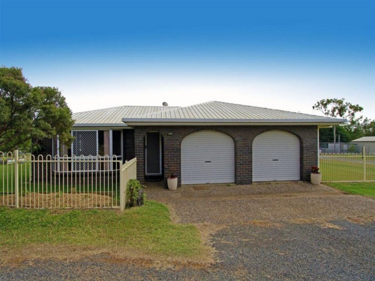 105 Foster Street, Gracemere QLD 4702, Image 0