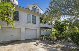 Picture of 6/2 Sylvan Drive, Moore Park Beach QLD 4670