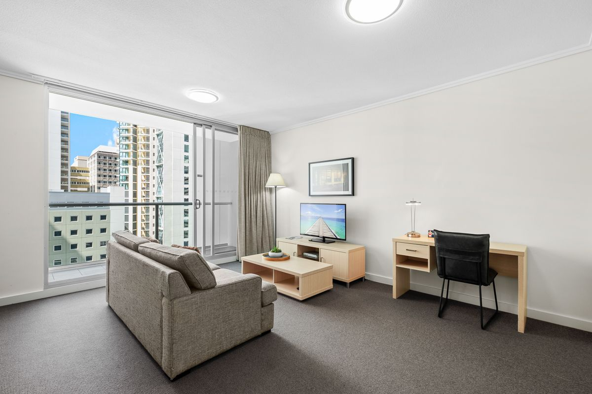 1310/108 Albert st, Brisbane City QLD 4000, Image 0
