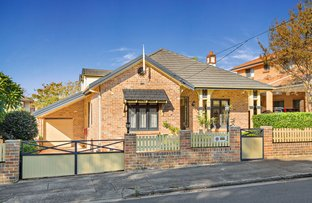 Picture of 14 Lindsay Street, Burwood NSW 2134