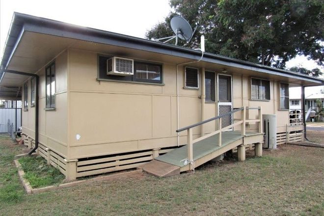 Picture of 4 Fay Street, BLACKWATER QLD 4717