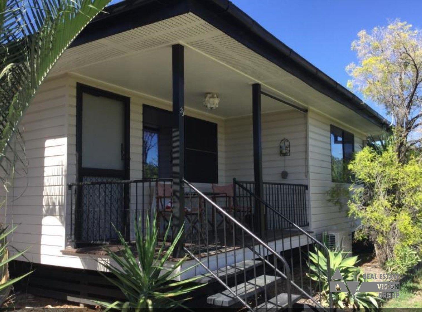 23 Littlefield St, Blackwater QLD 4717, Image 0