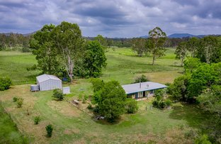 Picture of 62 Glastonbury Creek Road, Glastonbury QLD 4570