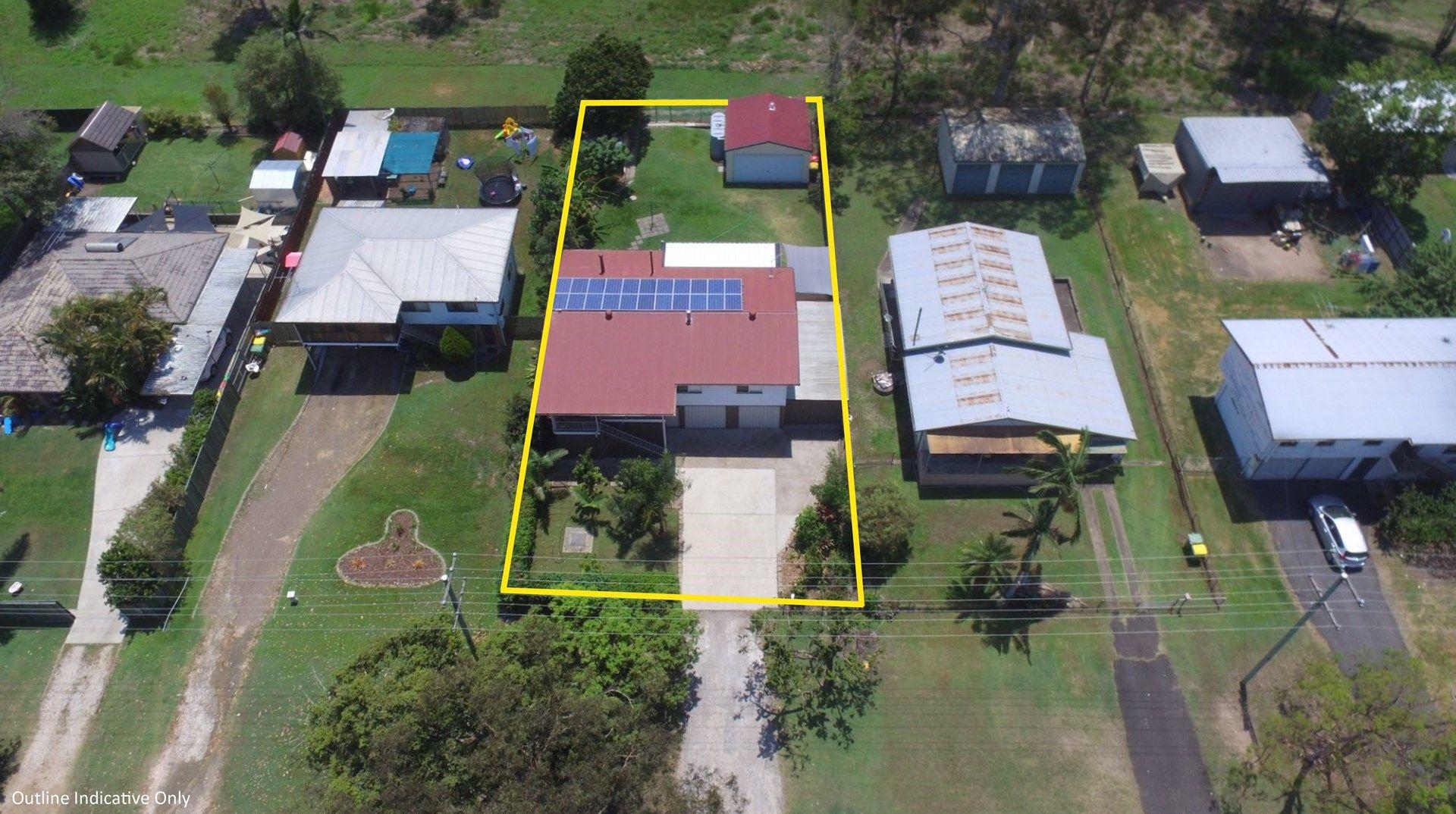 248 Mount Crosby Road, Chuwar QLD 4306, Image 0