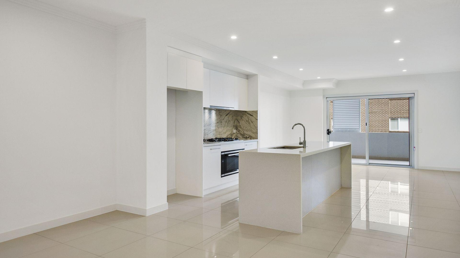 83/23 Regent Honeyeater Grove, Kellyville NSW 2155, Image 2