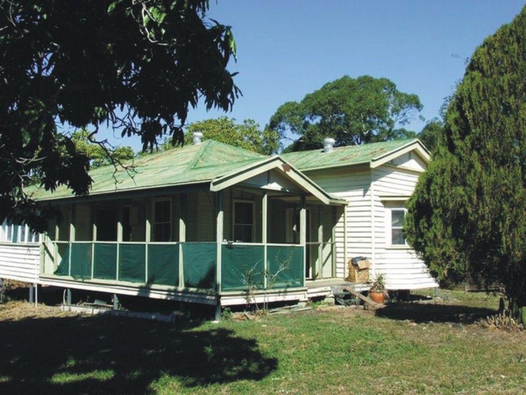 Lot 1 - 577 Ferry Hills Road, St Kilda QLD 4671, Image 0