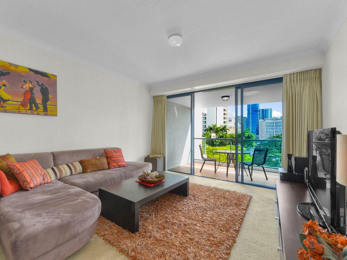 40/45 Deakin Street, Kangaroo Point QLD 4169, Image 0