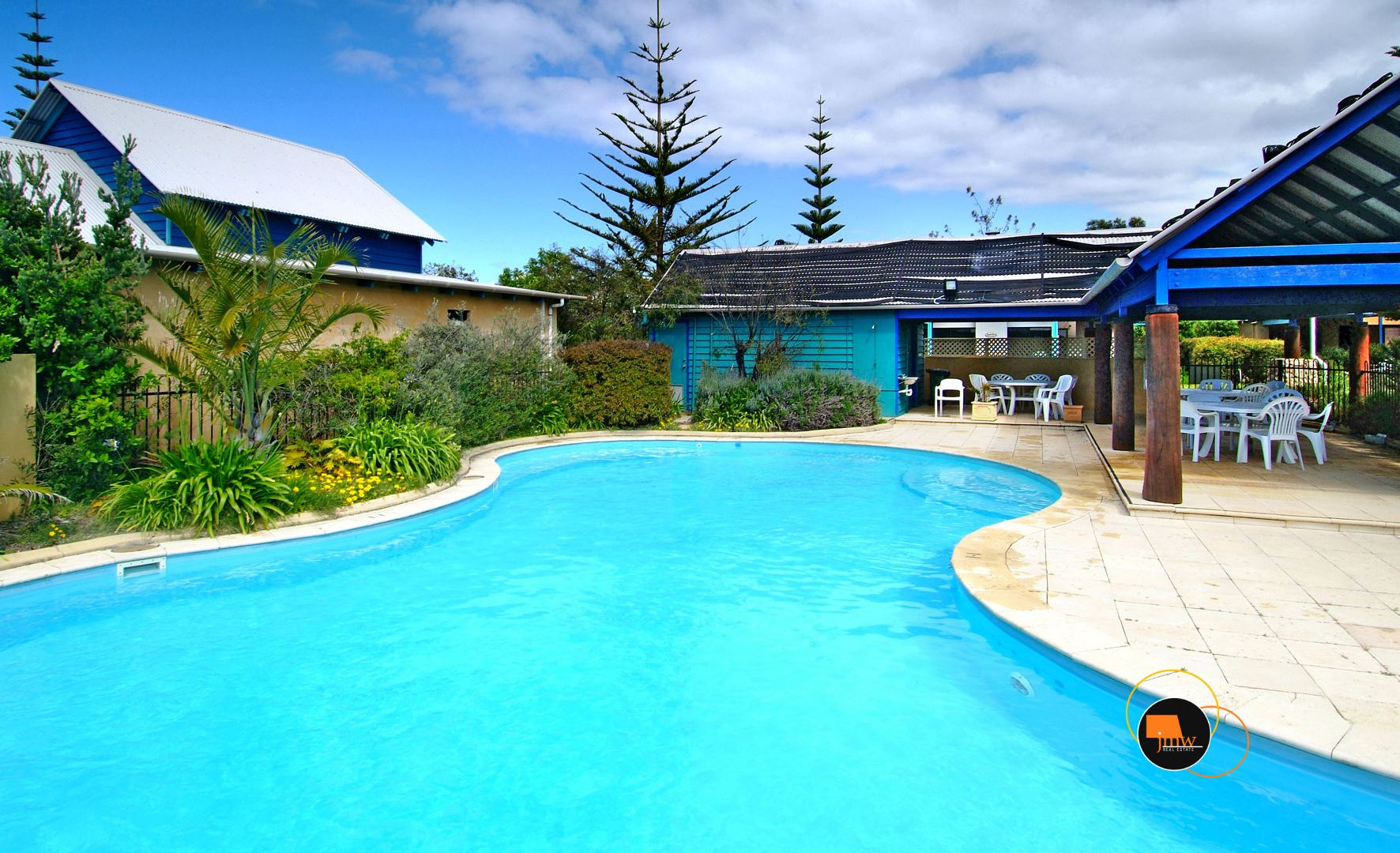 Unit 23 95 Gifford Road - Dunsborough Beach Cottages, Dunsborough WA 6281, Image 1
