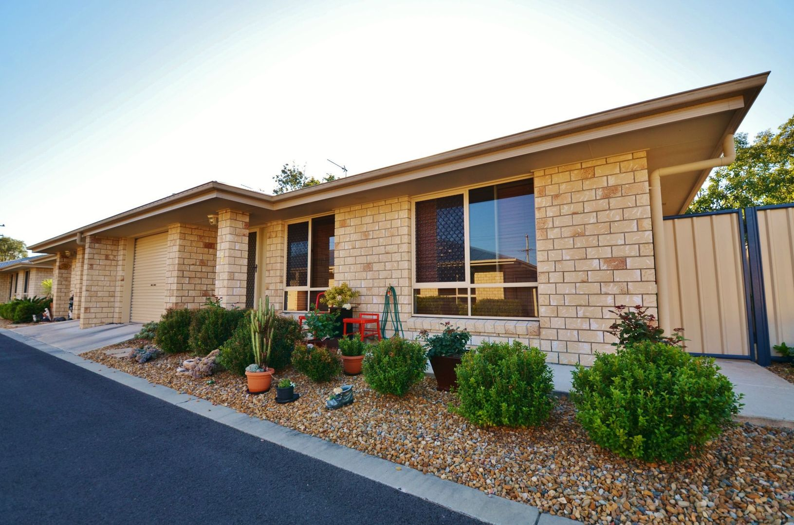 Unit 9/21 Campbell Street, Laidley QLD 4341 - Apartment ...