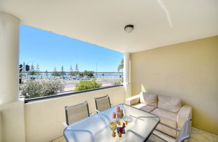 Picture of 212/392 Marine Parade, Labrador QLD 4215
