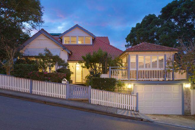 18 Mandolong Road, MOSMAN NSW 2088