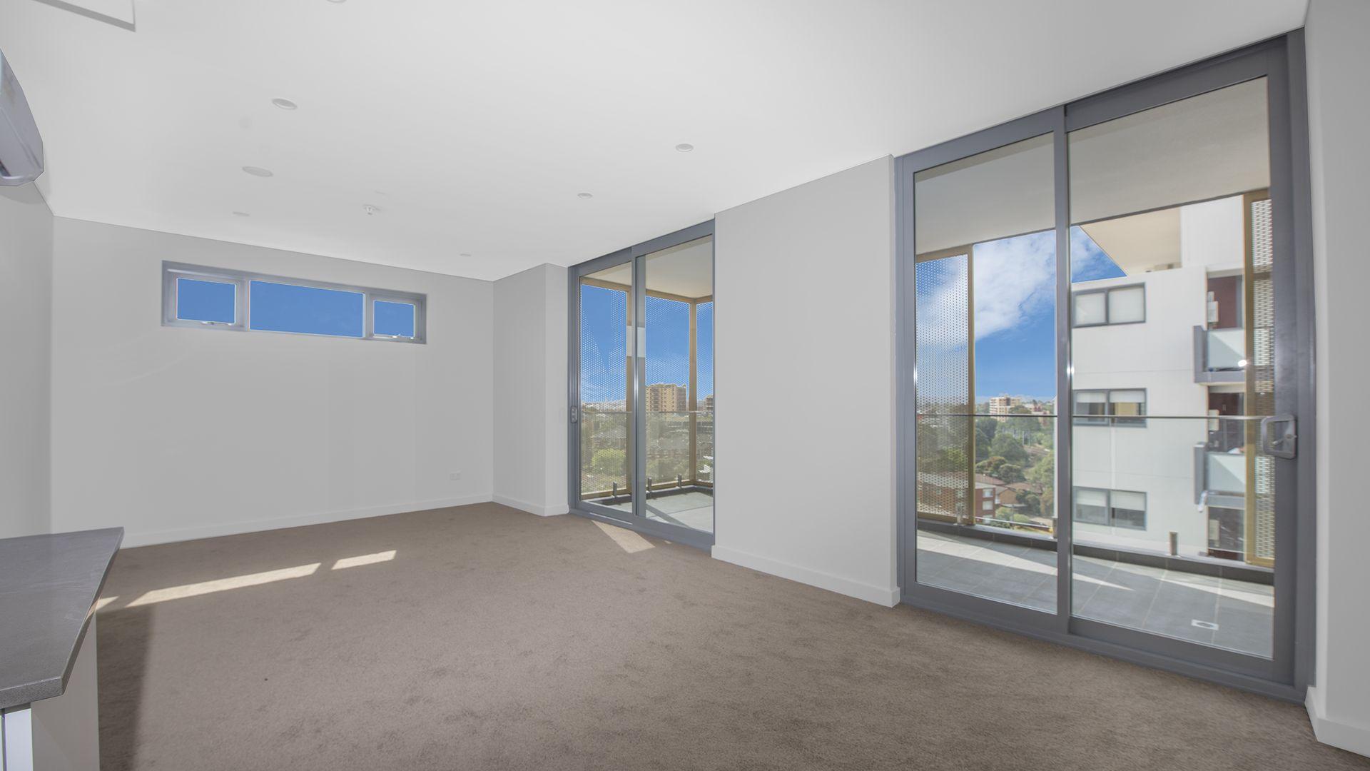 801/23 Churchill Avenue, Strathfield NSW 2135, Image 2