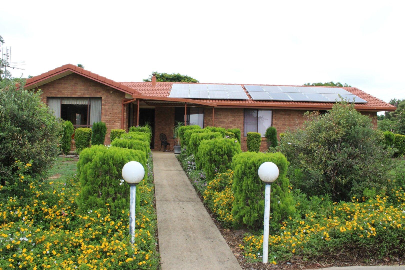 2 Tarong Drive, Kingaroy QLD 4610, Image 0