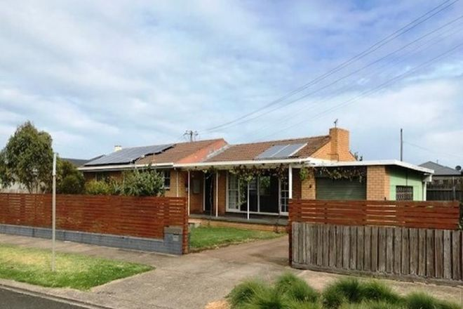 Picture of 91 Bostock Street, WARRNAMBOOL VIC 3280