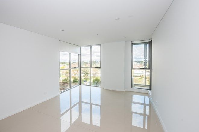 Picture of 501/12 East Street, GRANVILLE NSW 2142