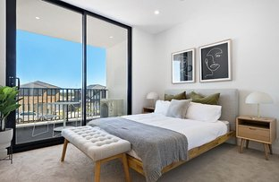 Picture of 208/8 Thorogood Boulevard, Kellyville NSW 2155
