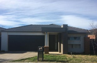 Picture of 37 Yellowgum Way, Wyndham Vale VIC 3024