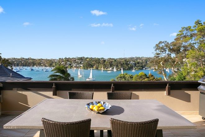 Picture of 8/3 Werambie Street, HUNTERS HILL NSW 2110