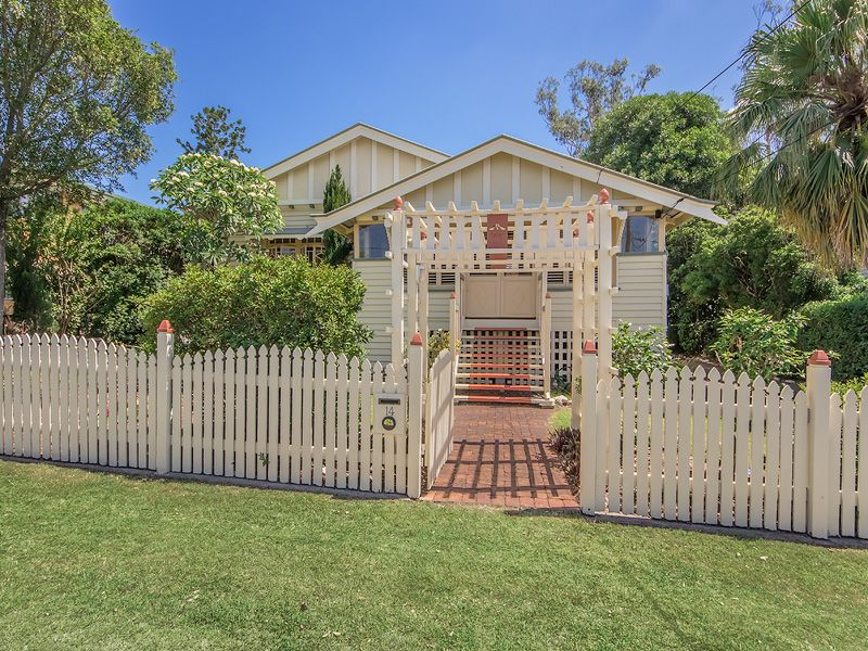14 Kendall, East Ipswich QLD 4305, Image 1