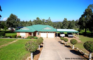 106 Woodlands Ridge Road, Muswellbrook NSW 2333