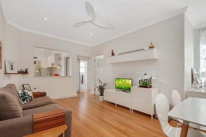 Picture of 11/2 Fairlight Crescent, FAIRLIGHT NSW 2094