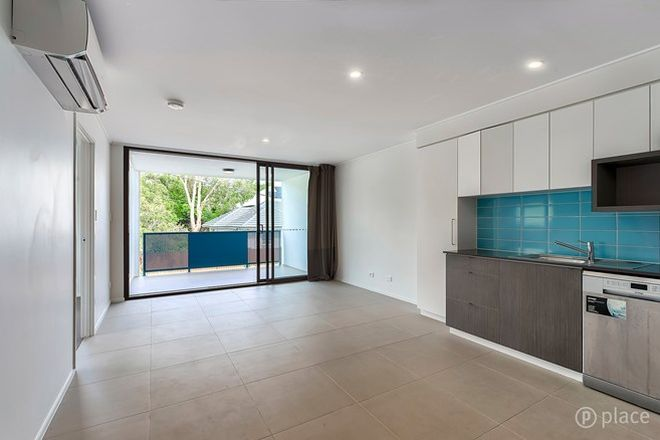 Picture of 9/62 Richmond Road, MORNINGSIDE QLD 4170