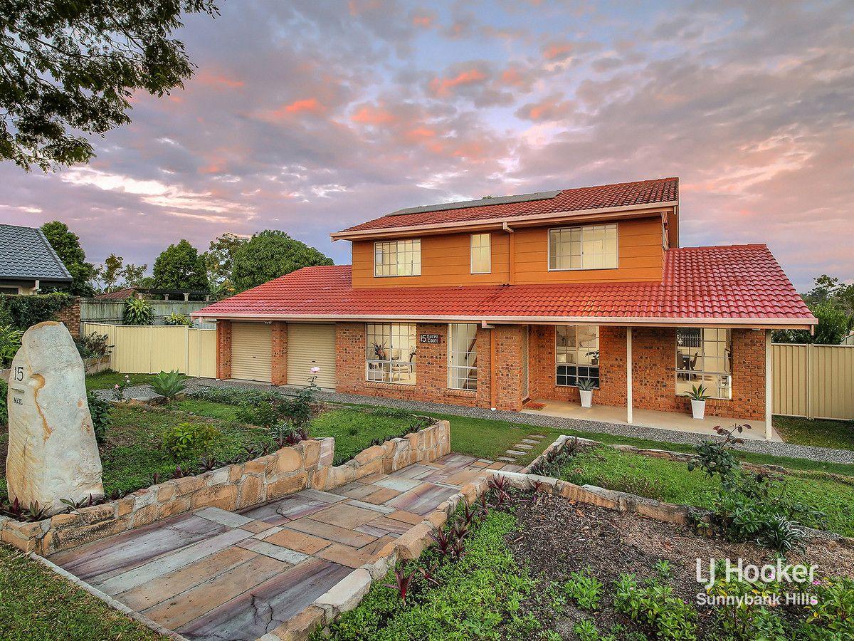 15 Narell Court, Sunnybank Hills QLD 4109, Image 0