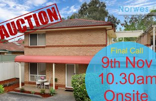 Picture of 12/31-35 Fifth Ave, Blacktown NSW 2148