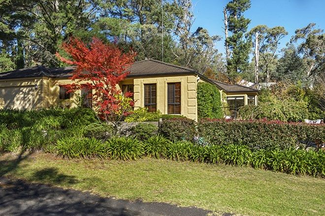 Picture of 25 Everglades Avenue, LEURA NSW 2780