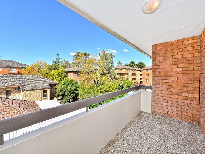 8/27-29 Cecil Street, Ashfield NSW 2131, Image 2