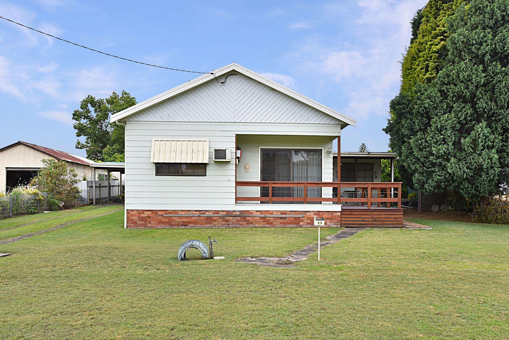 22 Cessnock Street, Aberdare NSW 2325