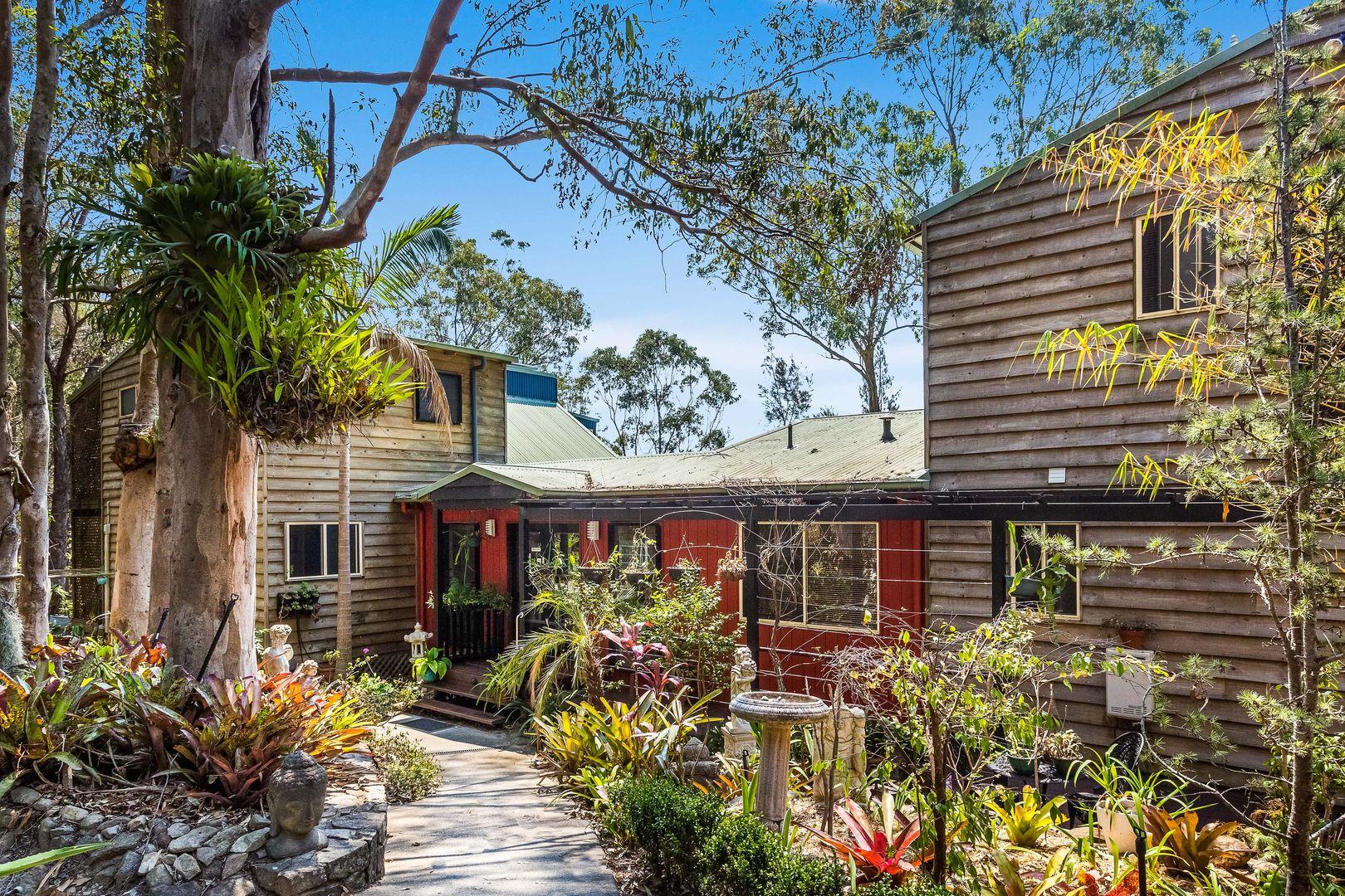 1718 Tamborine-Oxenford Road, Wongawallan QLD 4210, Image 1