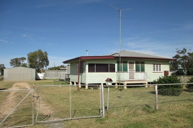 Picture of 2 TUCKER STREET, TARA QLD 4421