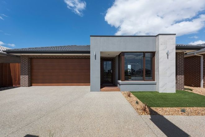 """Picture of LOT 109 Pankina Road """"Windermere Estate"""", MAMBOURIN VIC 3024"""