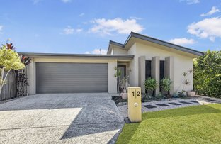 Picture of 12 Birchgrove Street, Sippy Downs QLD 4556