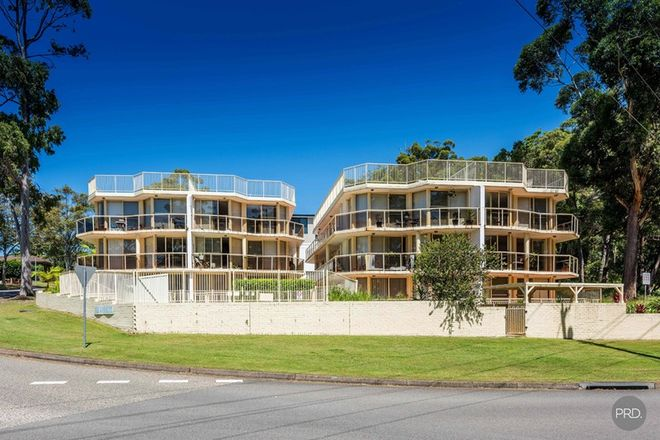 Picture of 7/159-161 Bagnall Beach Road, CORLETTE NSW 2315