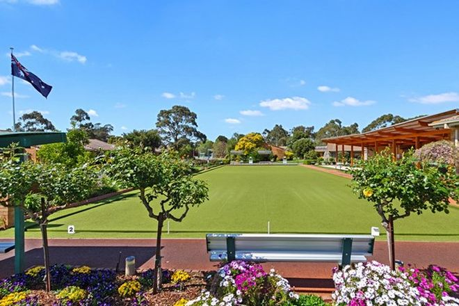 Picture of 118/2 Old Stud Rd, WANTIRNA VIC 3152