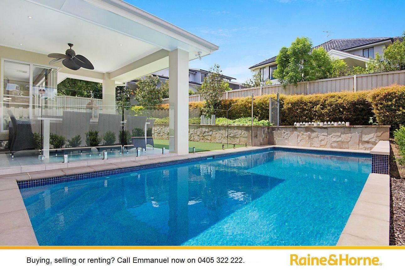 48 Brighton Drive, Bella Vista NSW 2153, Image 0