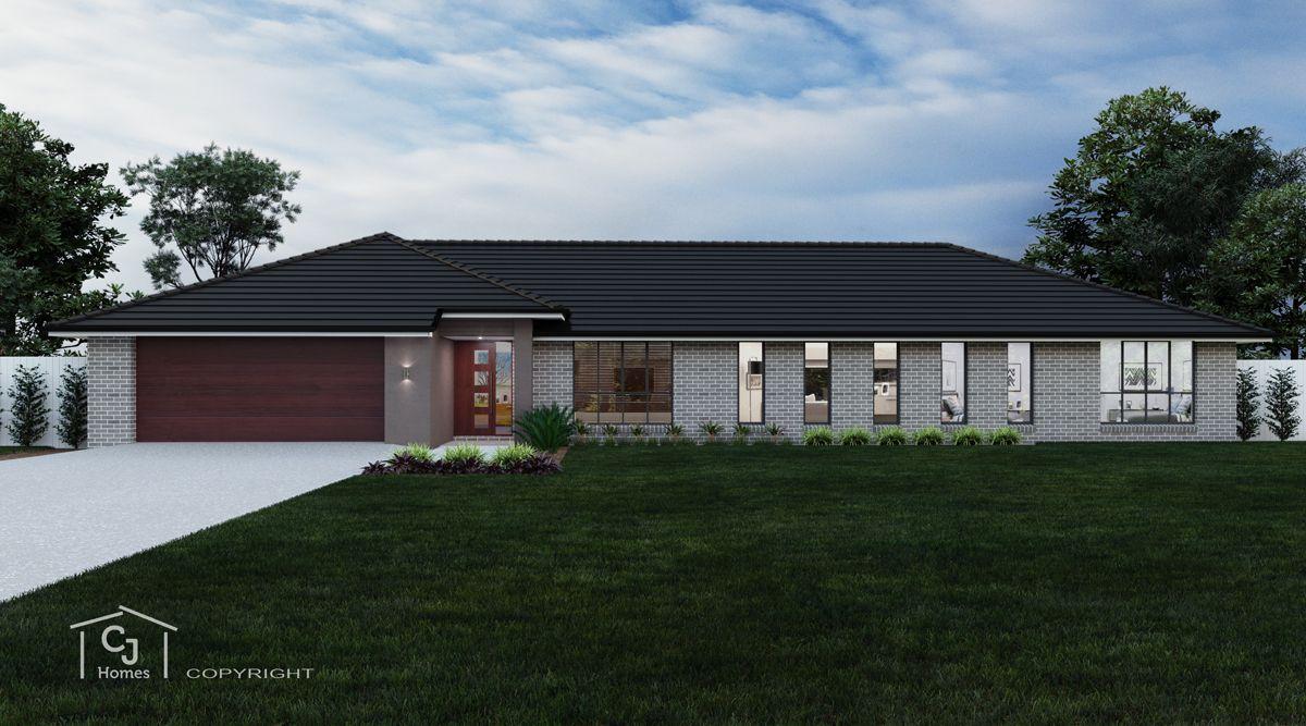 Lot 117 Mossvale Drive, Parkhurst QLD 4702, Image 0
