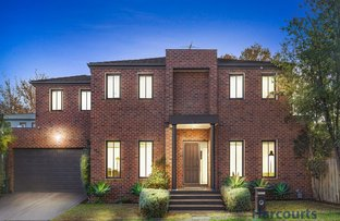 Picture of 9 Perry Street, Alphington VIC 3078
