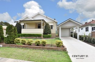 Picture of 24 Illoura Street, Wallsend NSW 2287